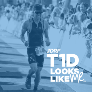 JDRF T1D Looks Like Me Campaign for Diabetes Month